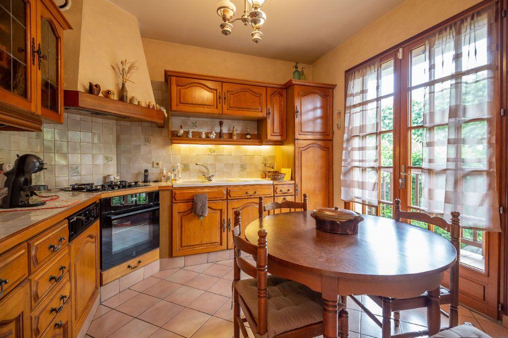Maison à vendre 6 163m2 à Champigny-sur-Marne vignette-2