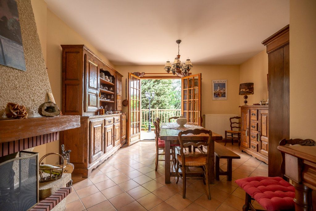 Maison à vendre 6 163m2 à Champigny-sur-Marne vignette-3