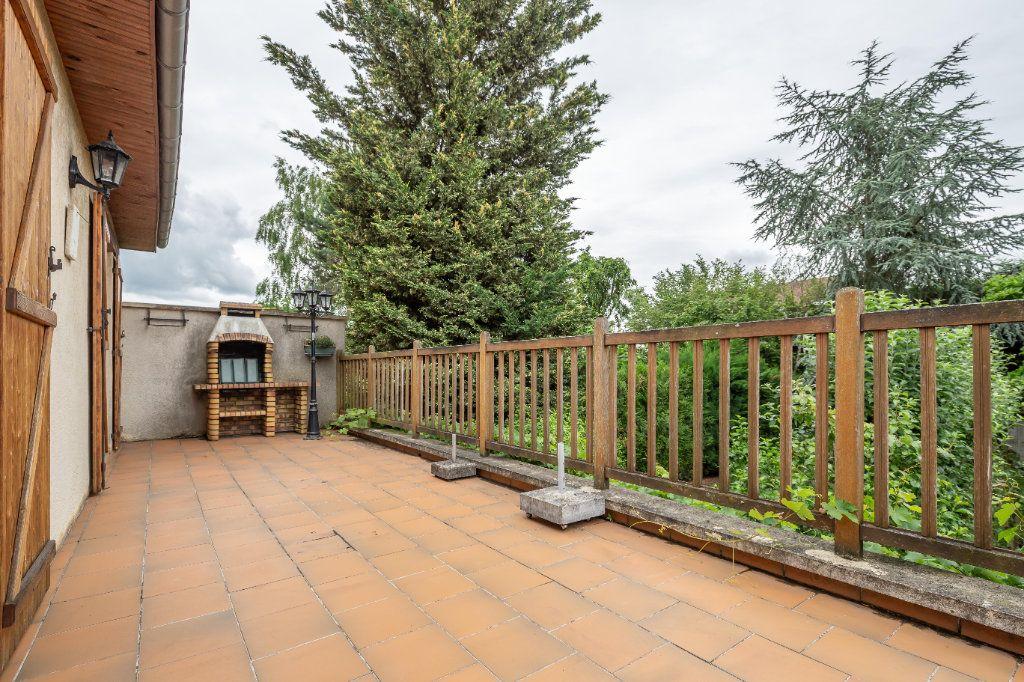 Maison à vendre 6 163m2 à Champigny-sur-Marne vignette-8