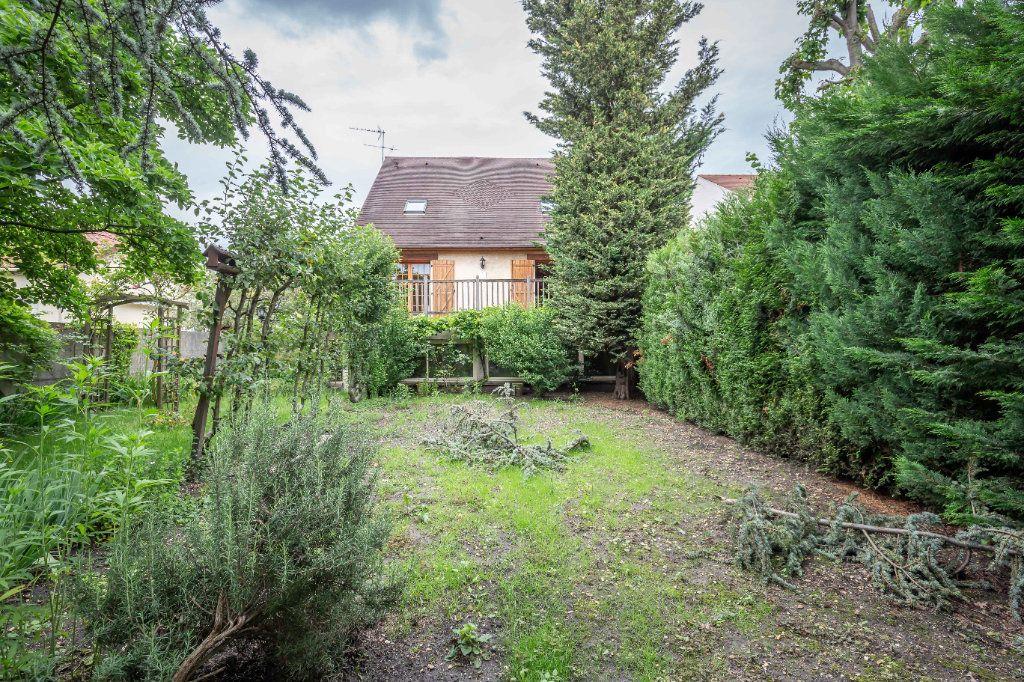 Maison à vendre 6 163m2 à Champigny-sur-Marne vignette-14