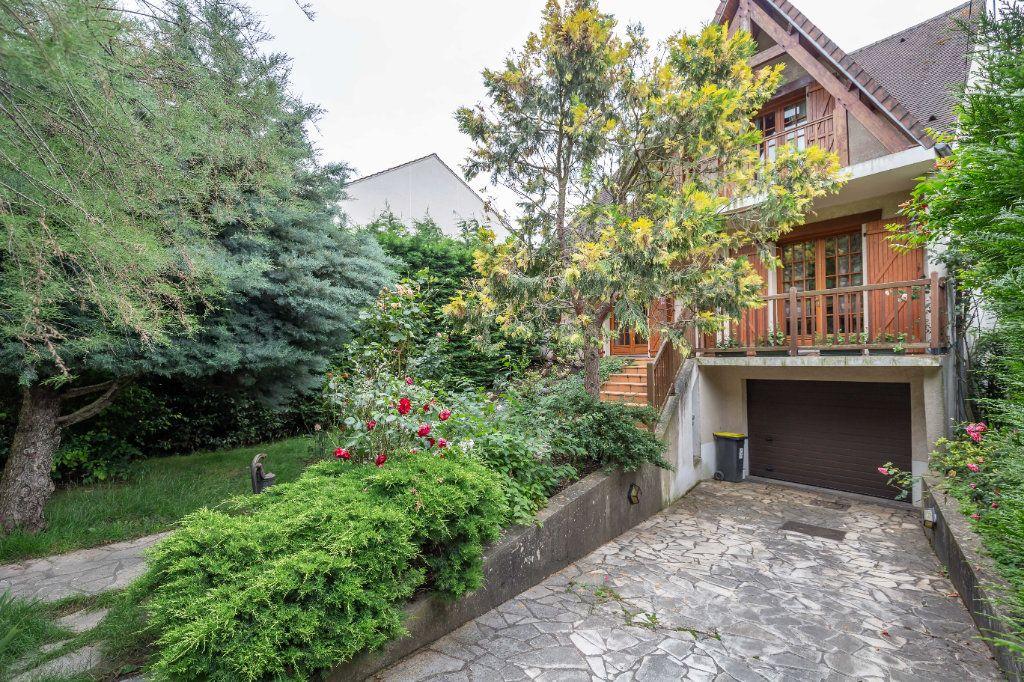Maison à vendre 6 163m2 à Champigny-sur-Marne vignette-15