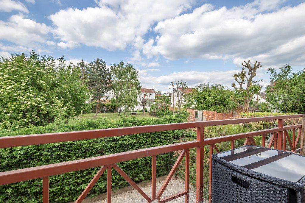Appartement à vendre 3 68m2 à Champigny-sur-Marne vignette-1