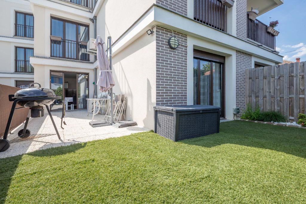 Appartement à vendre 2 54m2 à Champigny-sur-Marne vignette-1