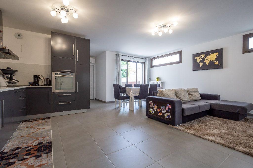 Appartement à vendre 2 54m2 à Champigny-sur-Marne vignette-2