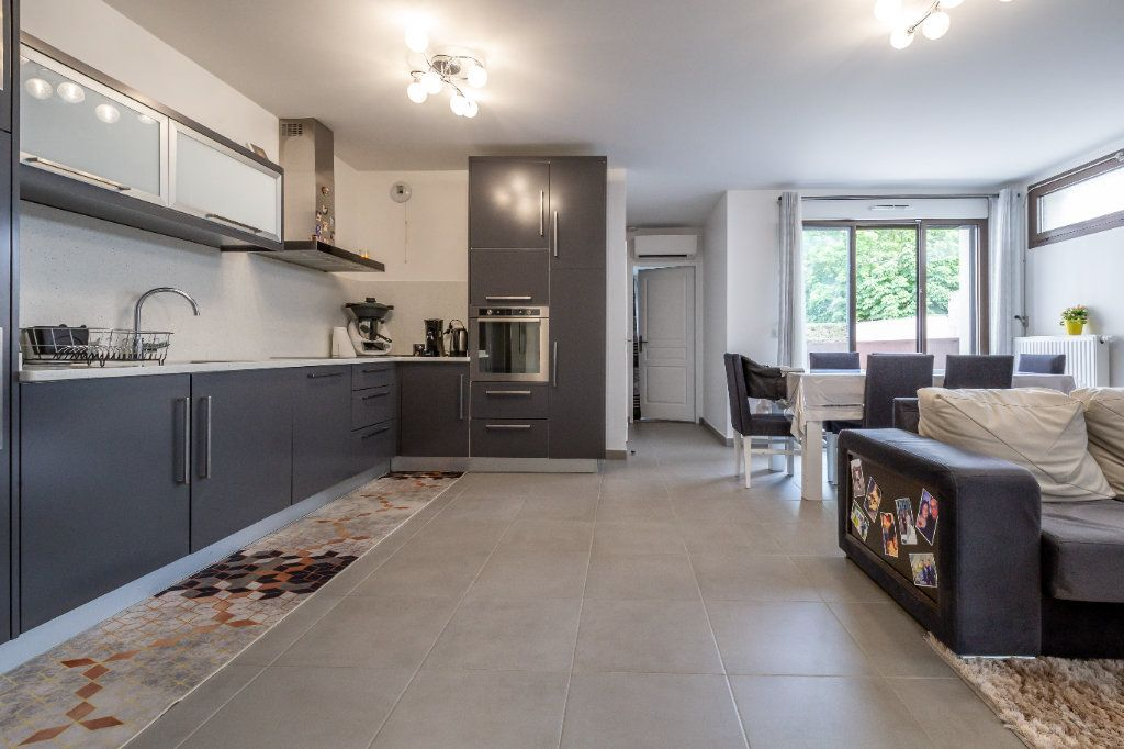 Appartement à vendre 2 54m2 à Champigny-sur-Marne vignette-4