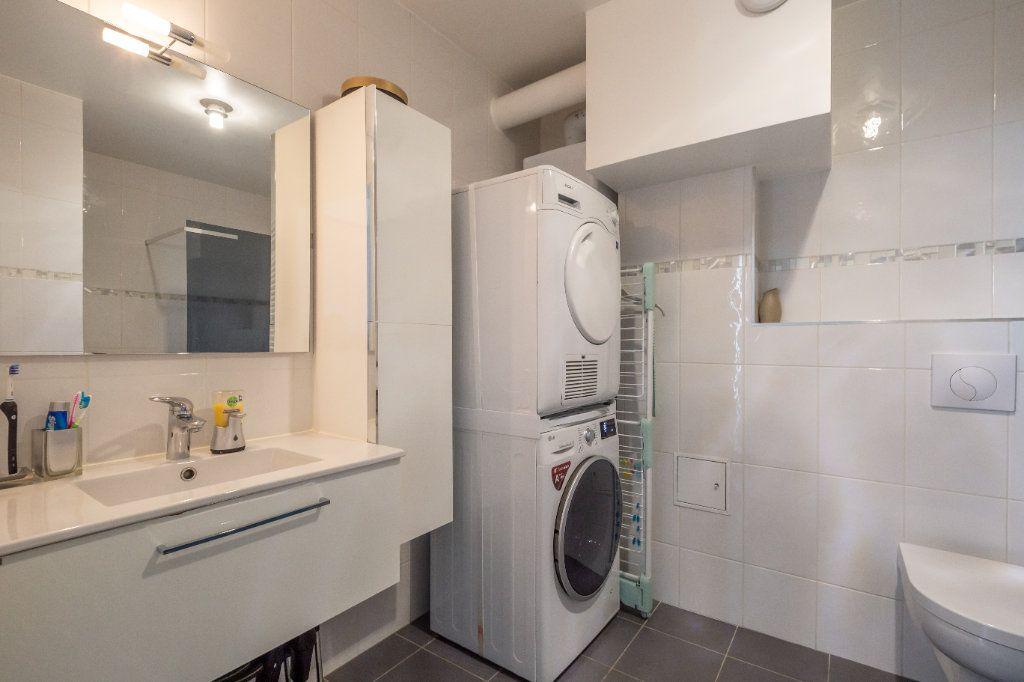 Appartement à vendre 2 54m2 à Champigny-sur-Marne vignette-6