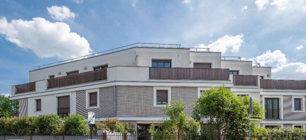 Appartement à vendre 2 54m2 à Champigny-sur-Marne vignette-8