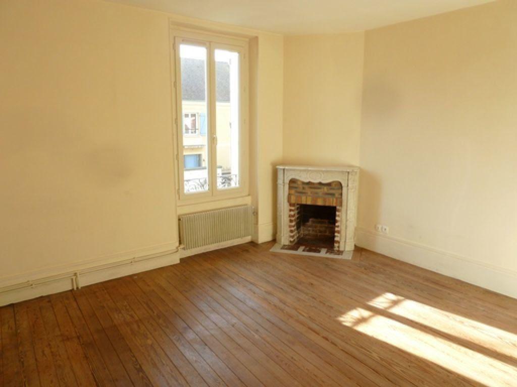 Appartement à louer 2 64m2 à Vaux-sur-Seine vignette-2