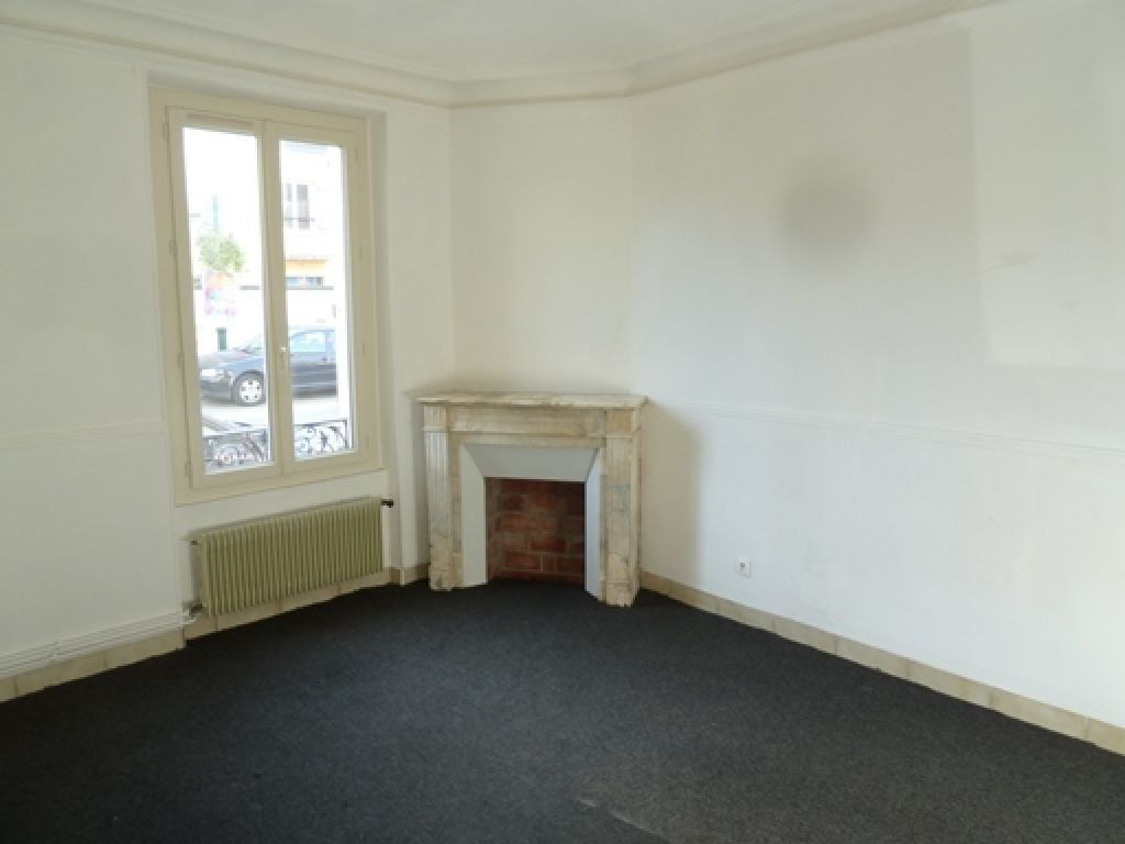 Appartement à louer 2 64m2 à Vaux-sur-Seine vignette-7