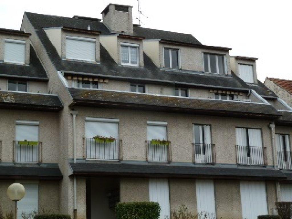 Appartement à louer 3 54.15m2 à Triel-sur-Seine vignette-8