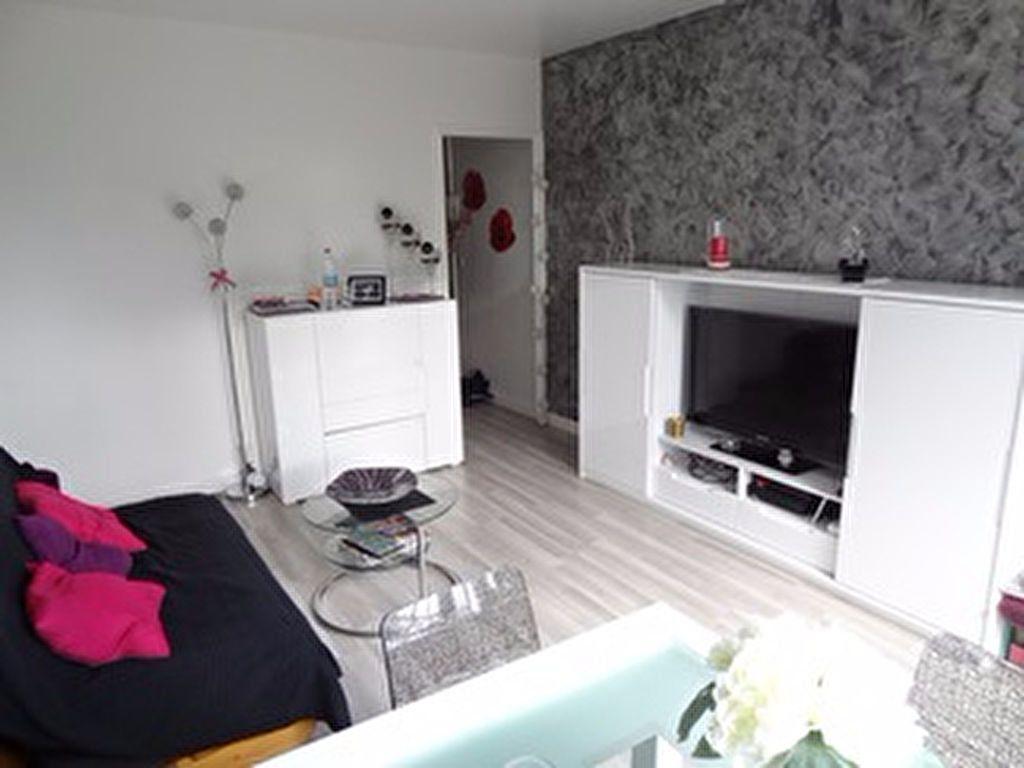 Appartement à louer 1 27m2 à Triel-sur-Seine vignette-1