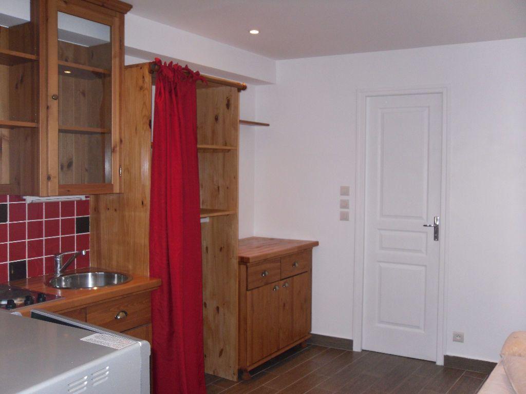 Appartement à louer 1 15m2 à Triel-sur-Seine vignette-4