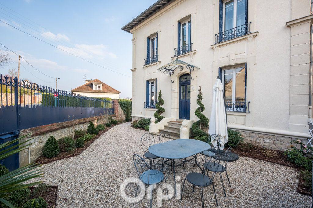 Maison à vendre 7 161m2 à Évecquemont vignette-1