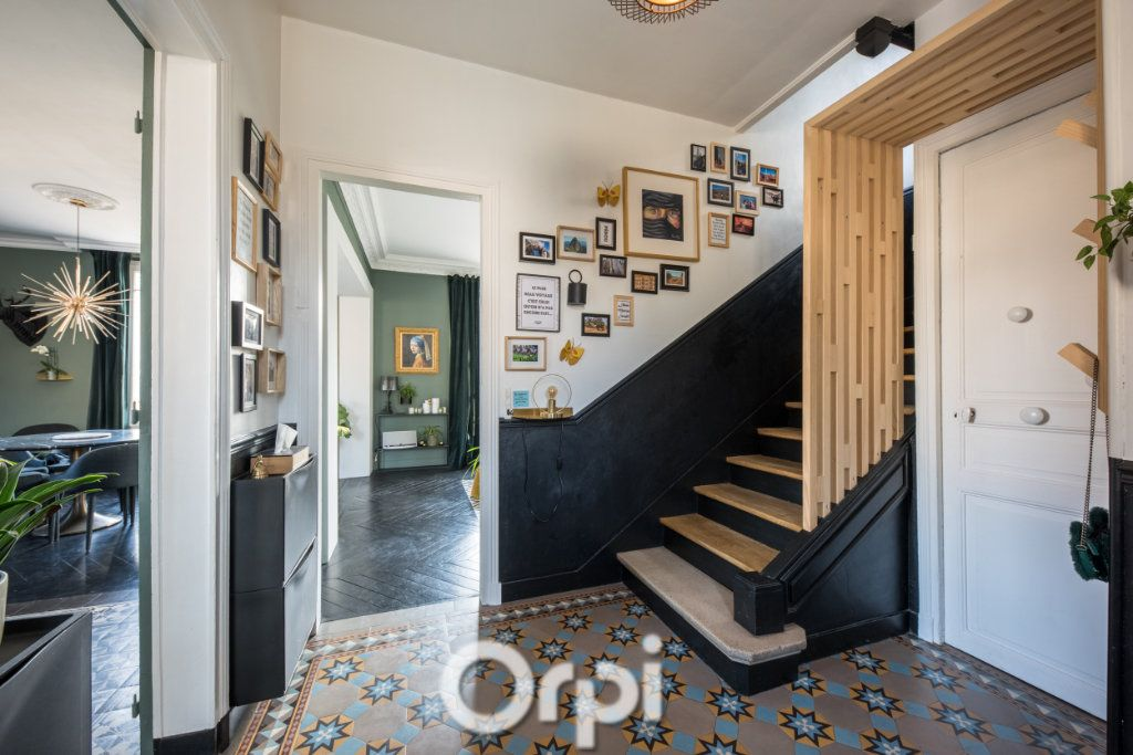 Maison à vendre 7 161m2 à Évecquemont vignette-2