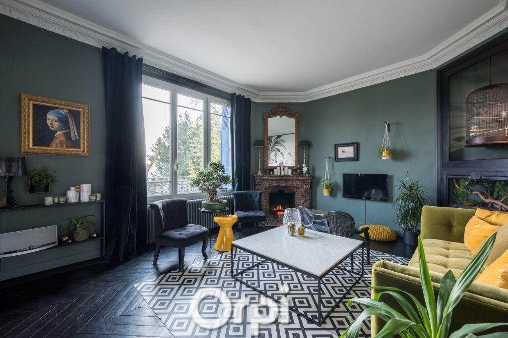 Maison à vendre 7 161m2 à Évecquemont vignette-3