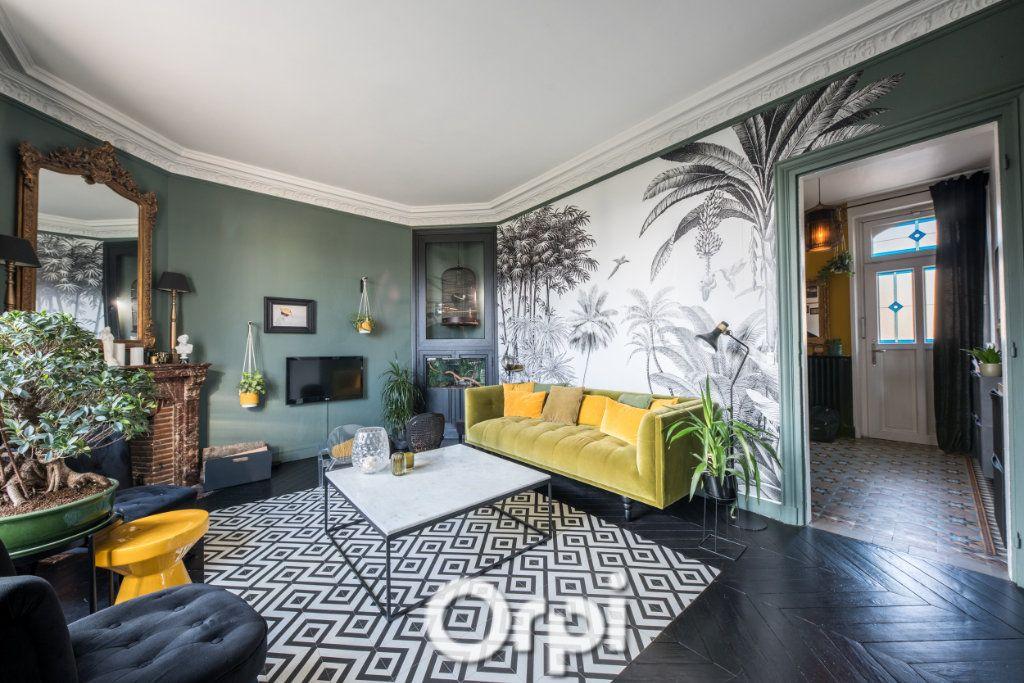 Maison à vendre 7 161m2 à Évecquemont vignette-4
