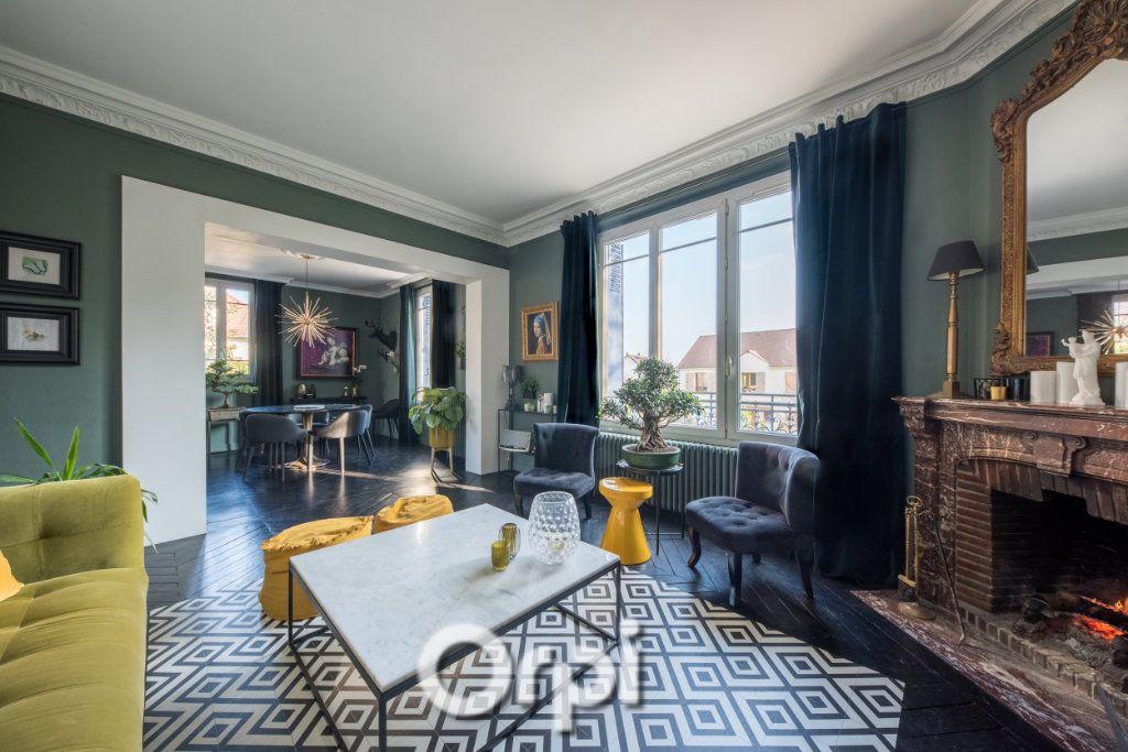 Maison à vendre 7 161m2 à Évecquemont vignette-5