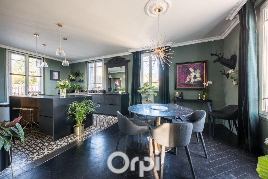 Maison à vendre 7 161m2 à Évecquemont vignette-6