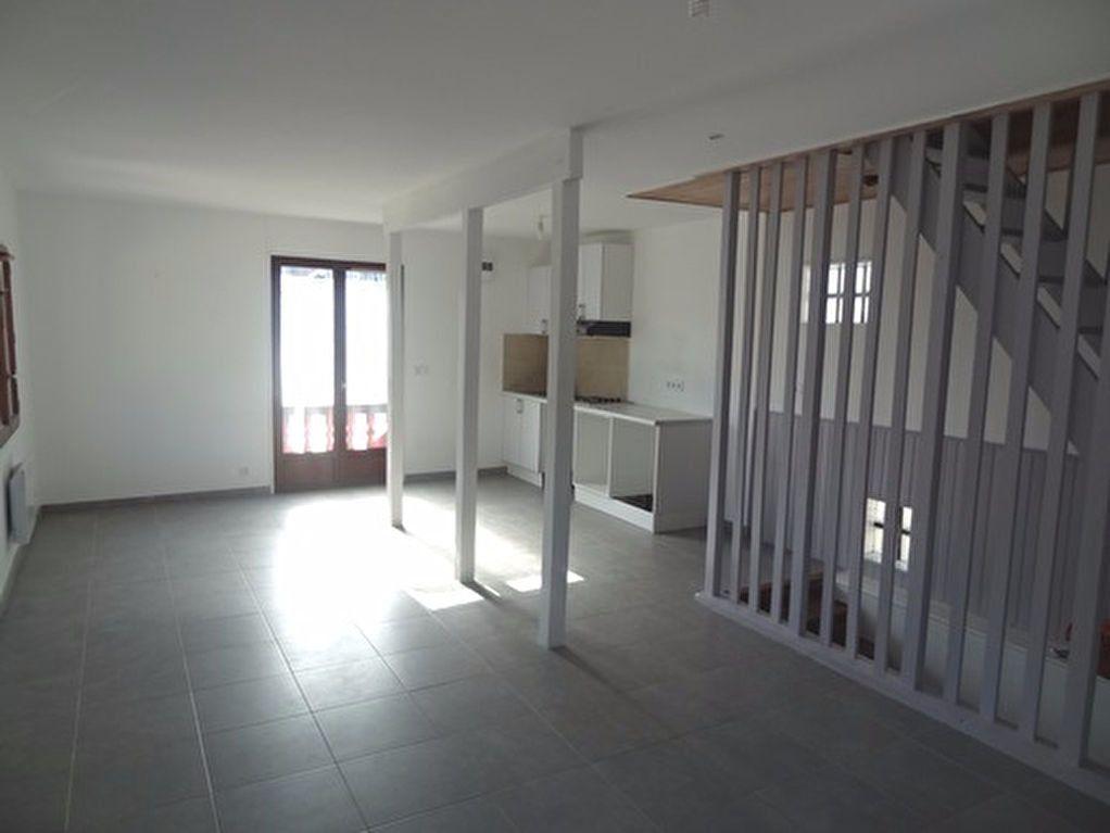 Appartement à vendre 3 55.97m2 à Vaux-sur-Seine vignette-1