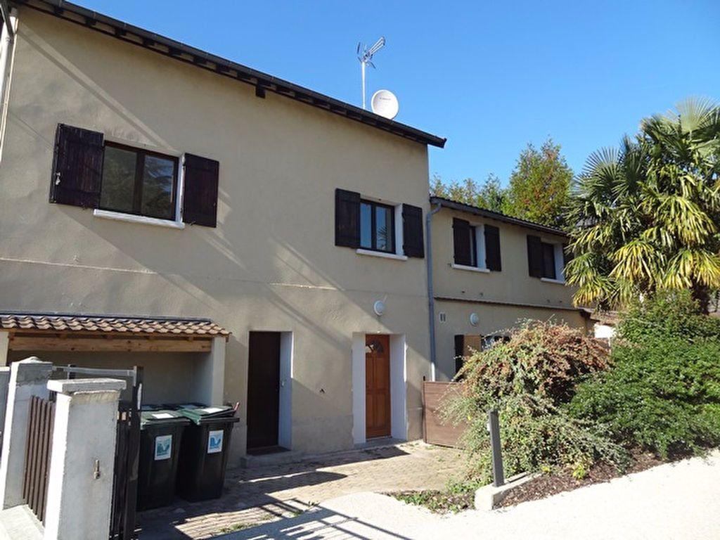 Appartement à vendre 3 55.97m2 à Vaux-sur-Seine vignette-5
