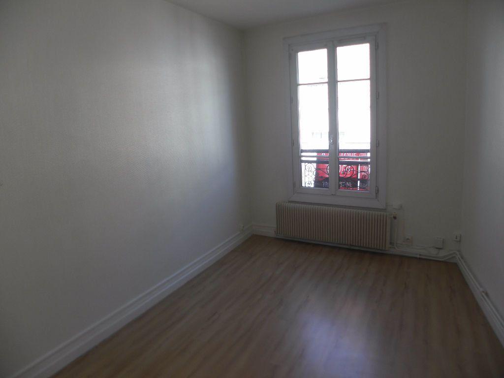 Appartement à louer 2 40m2 à Poissy vignette-5