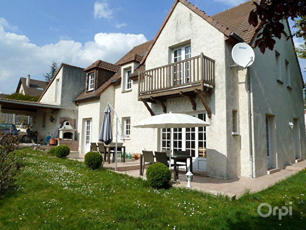 Maison à vendre 8 178.36m2 à Triel-sur-Seine vignette-17