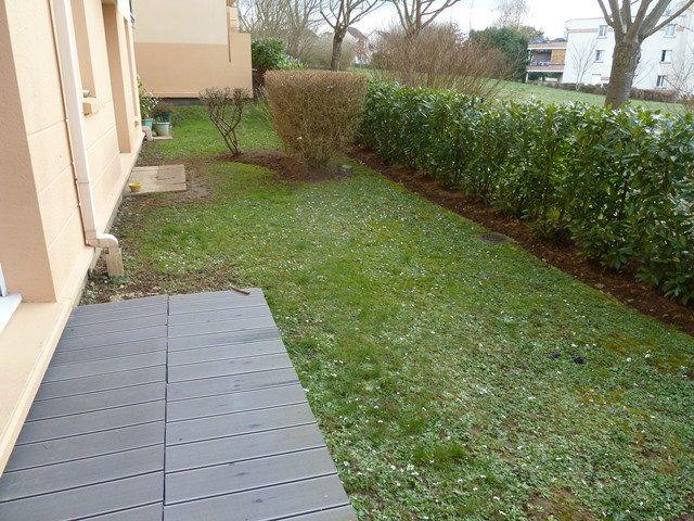 Appartement à louer 1 30m2 à Verneuil-sur-Seine vignette-6