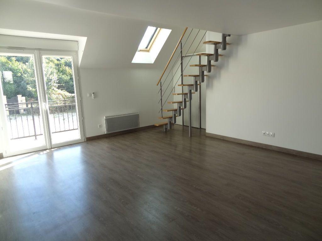 Appartement à louer 2 46.35m2 à Triel-sur-Seine vignette-2