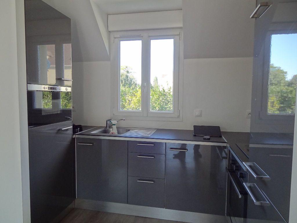 Appartement à louer 2 46.35m2 à Triel-sur-Seine vignette-3