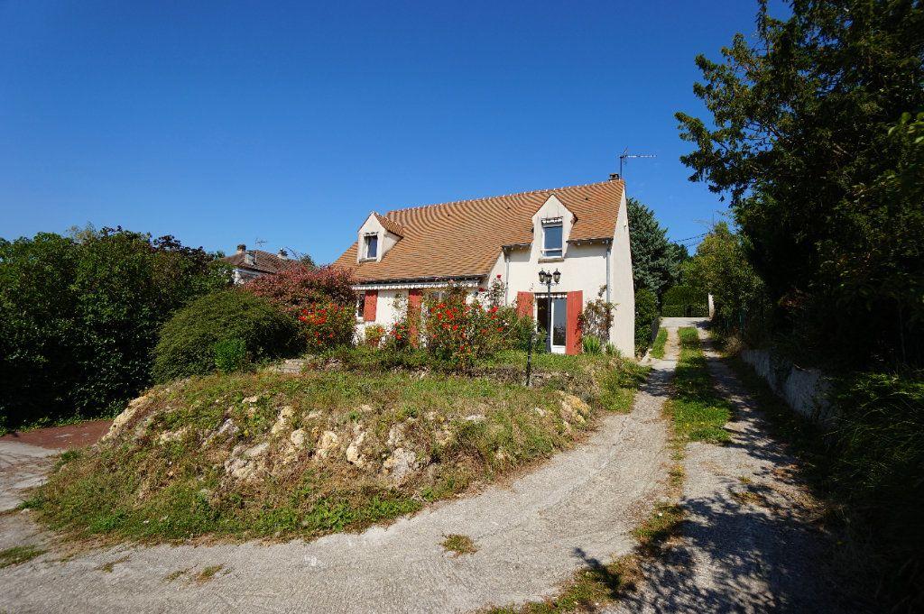 Maison à louer 6 124m2 à Triel-sur-Seine vignette-1