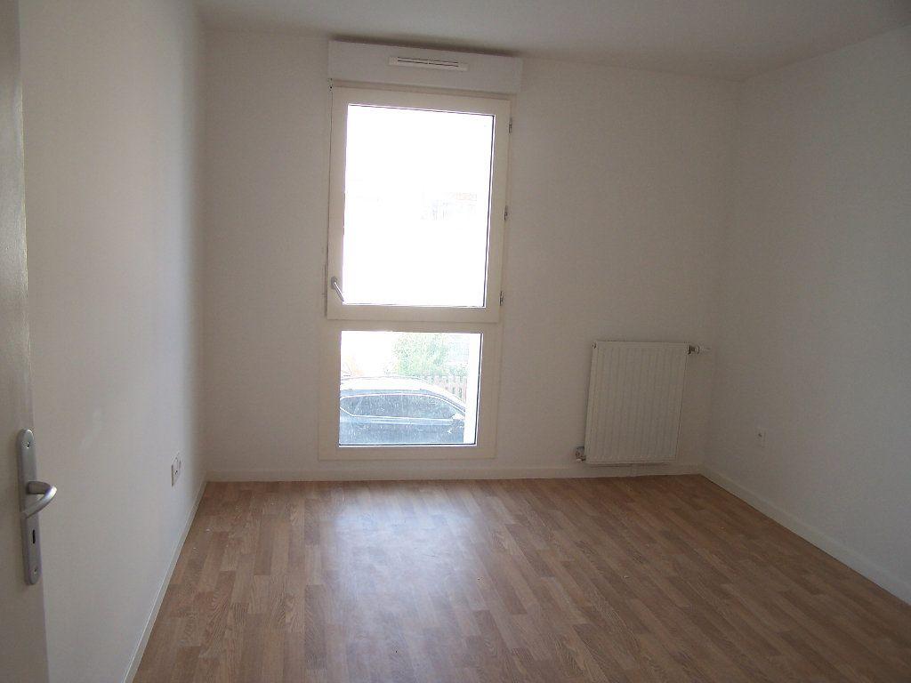 Appartement à louer 2 43m2 à Menucourt vignette-6