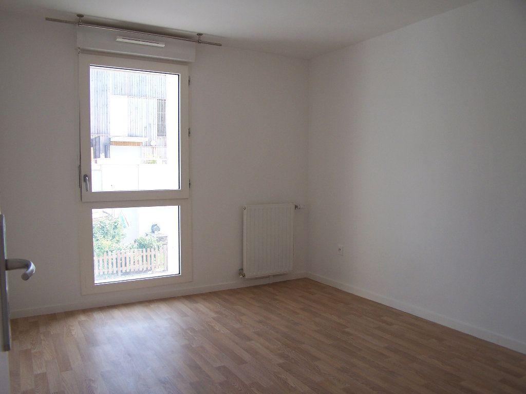 Appartement à louer 2 43m2 à Menucourt vignette-8