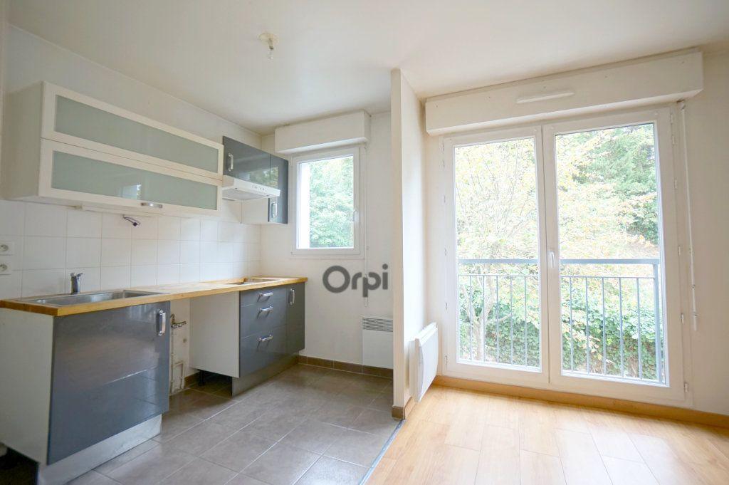 Appartement à louer 2 47m2 à Triel-sur-Seine vignette-1