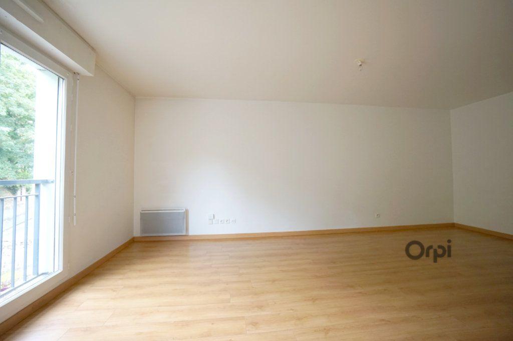 Appartement à louer 2 47m2 à Triel-sur-Seine vignette-2