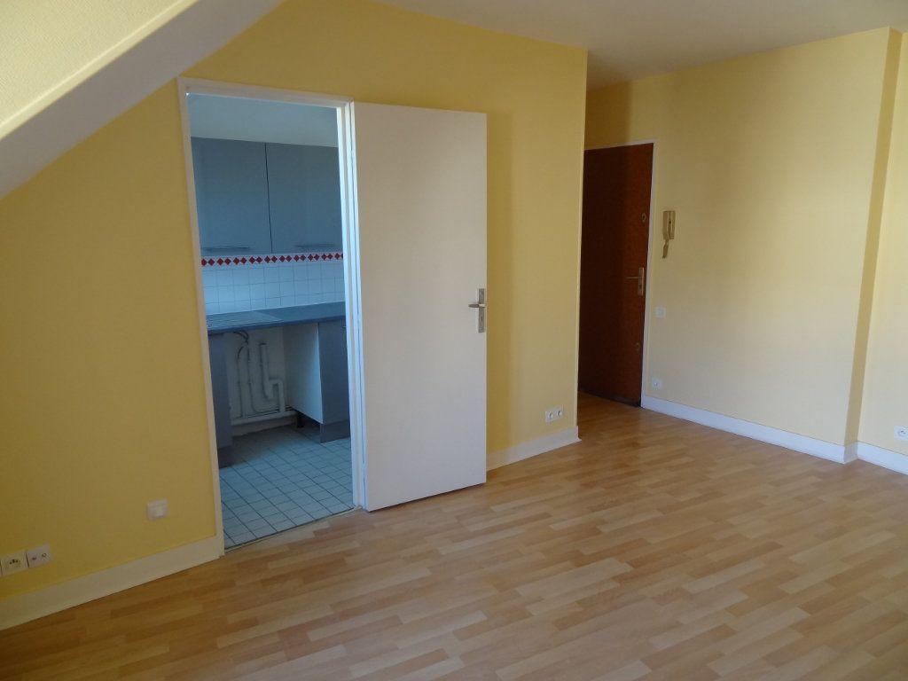 Appartement à louer 3 55m2 à Triel-sur-Seine vignette-2