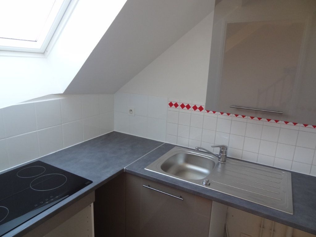 Appartement à louer 3 55m2 à Triel-sur-Seine vignette-3