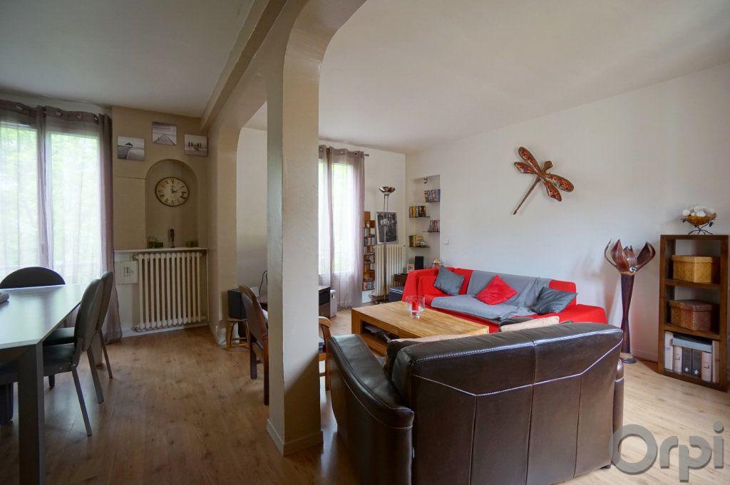 Appartement à vendre 4 77m2 à Triel-sur-Seine vignette-2