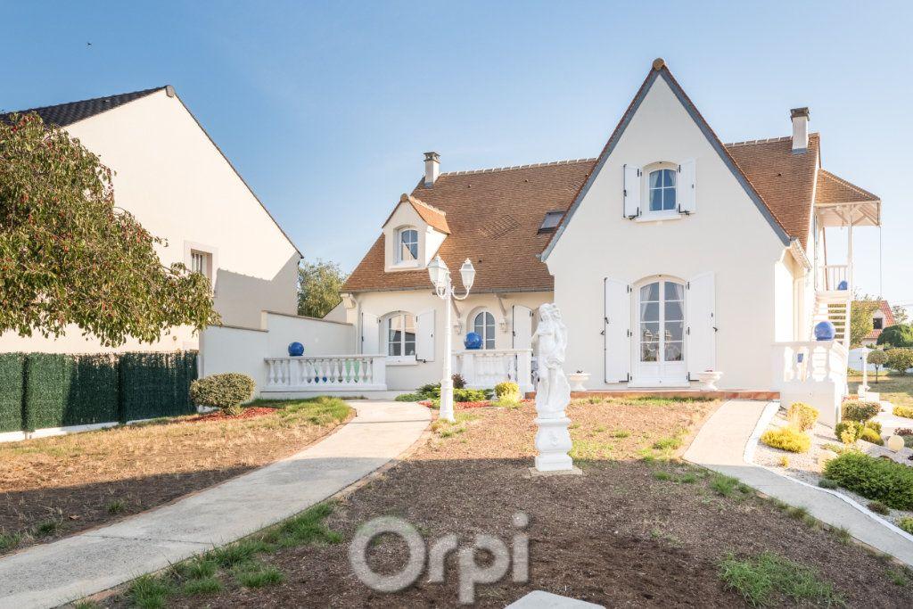 Maison à vendre 8 195m2 à Triel-sur-Seine vignette-1