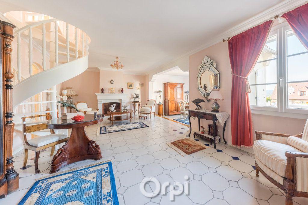 Maison à vendre 8 195m2 à Triel-sur-Seine vignette-6