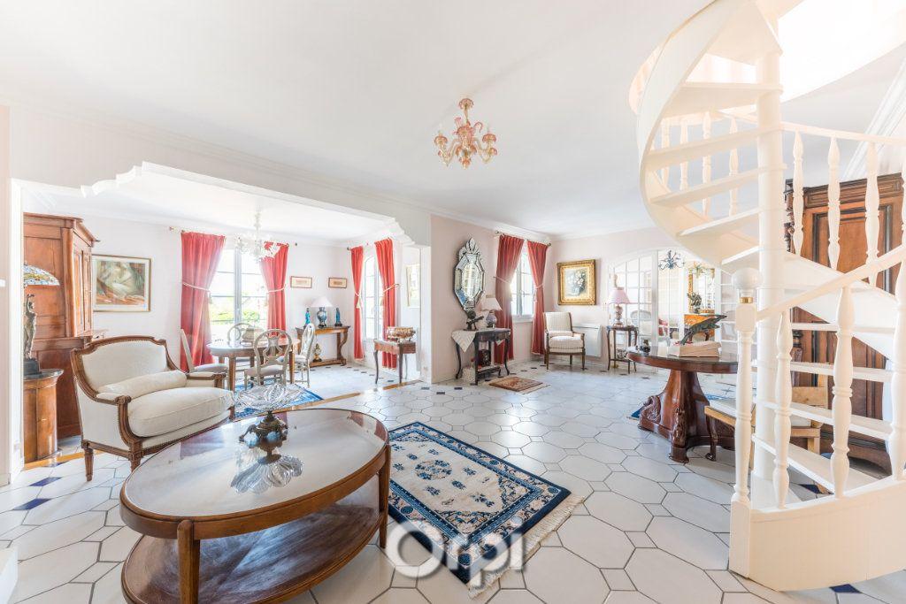 Maison à vendre 8 195m2 à Triel-sur-Seine vignette-7