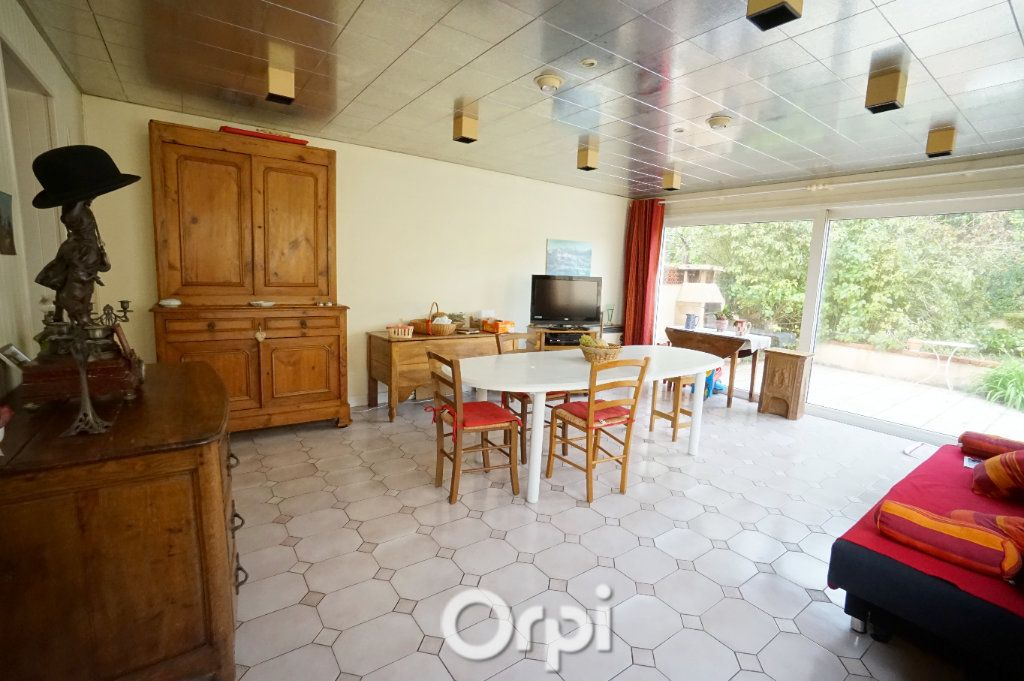 Maison à vendre 5 110m2 à Triel-sur-Seine vignette-2