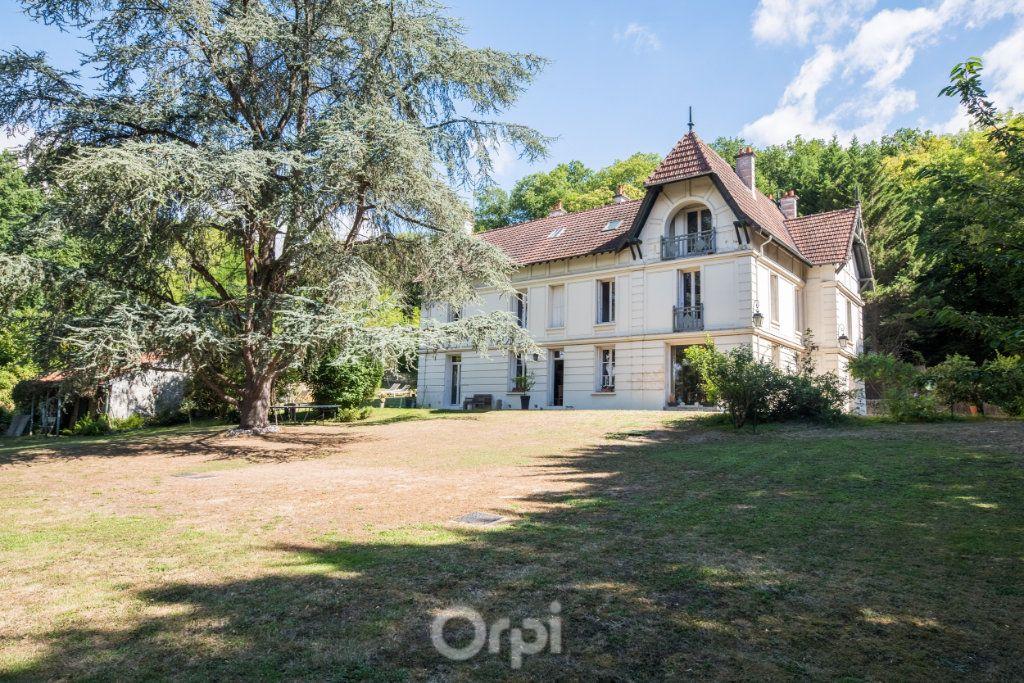 Maison à vendre 10 302m2 à Triel-sur-Seine vignette-1