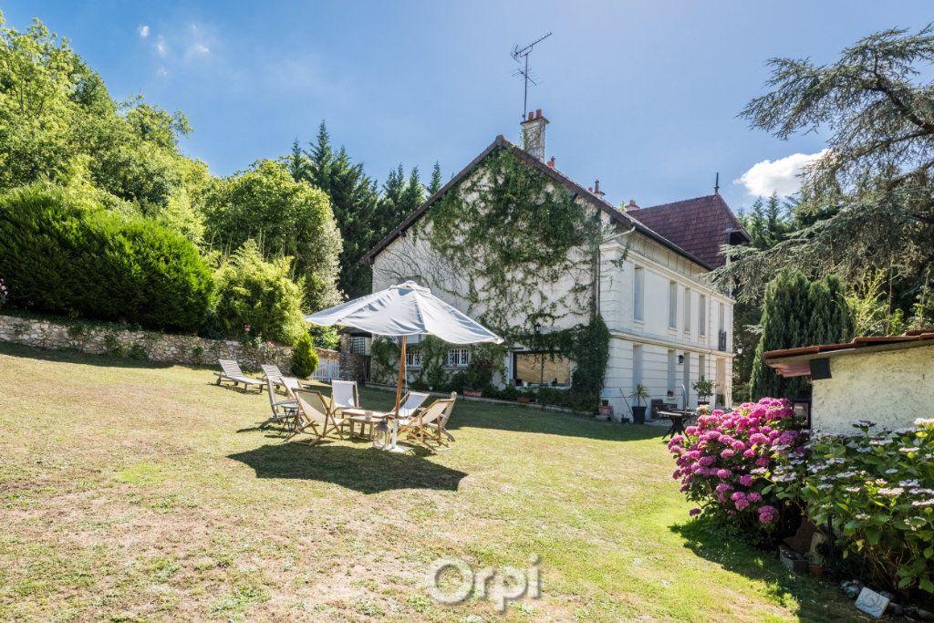 Maison à vendre 10 302m2 à Triel-sur-Seine vignette-2