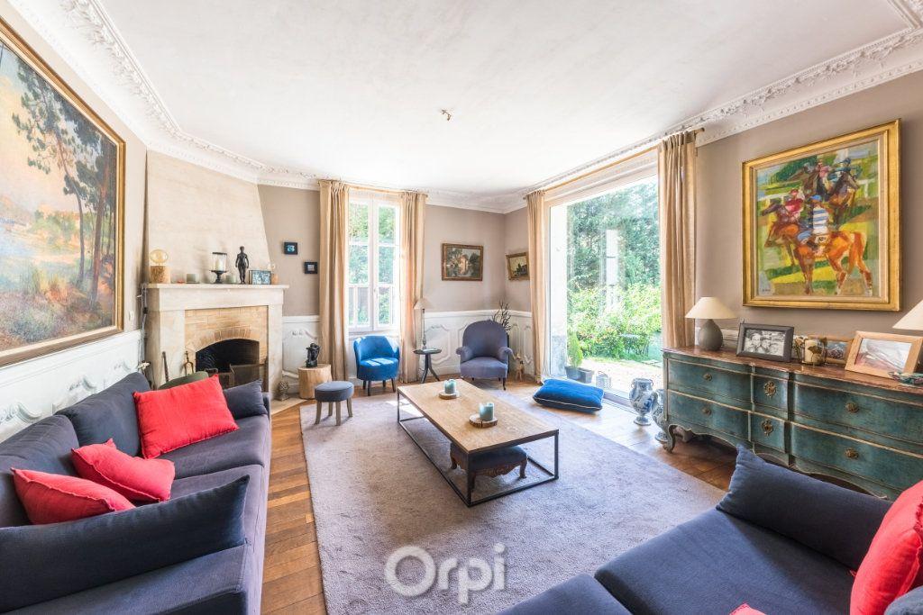 Maison à vendre 10 302m2 à Triel-sur-Seine vignette-3