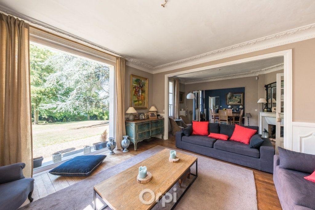 Maison à vendre 10 302m2 à Triel-sur-Seine vignette-4