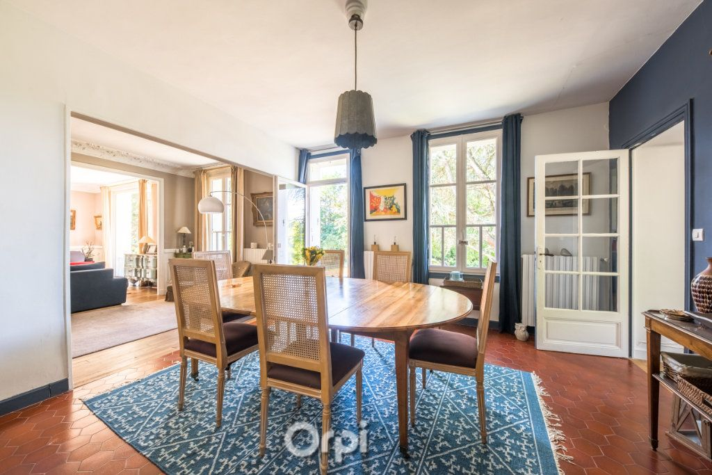 Maison à vendre 10 302m2 à Triel-sur-Seine vignette-5