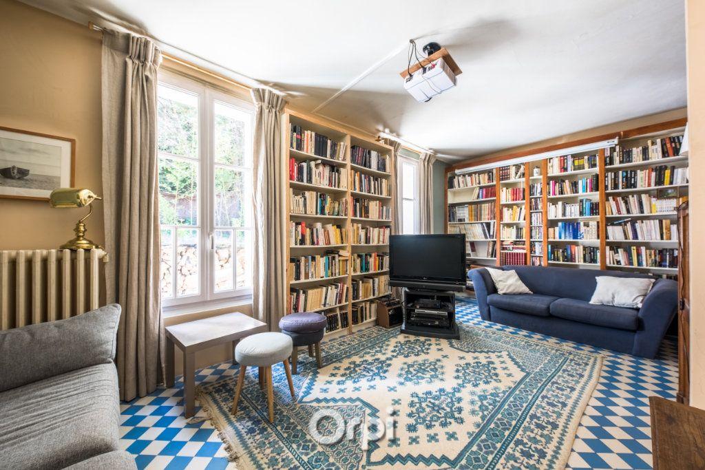 Maison à vendre 10 302m2 à Triel-sur-Seine vignette-8