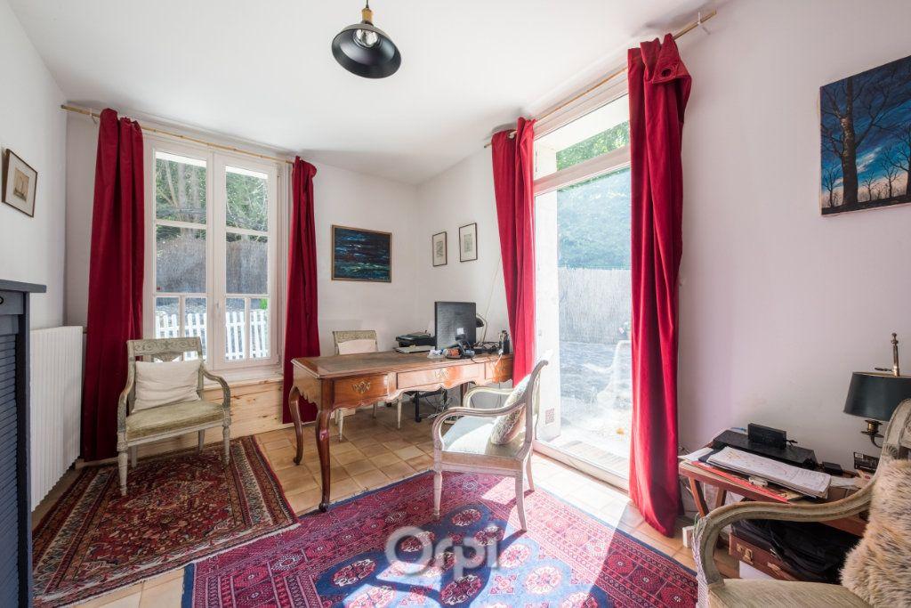 Maison à vendre 10 302m2 à Triel-sur-Seine vignette-9