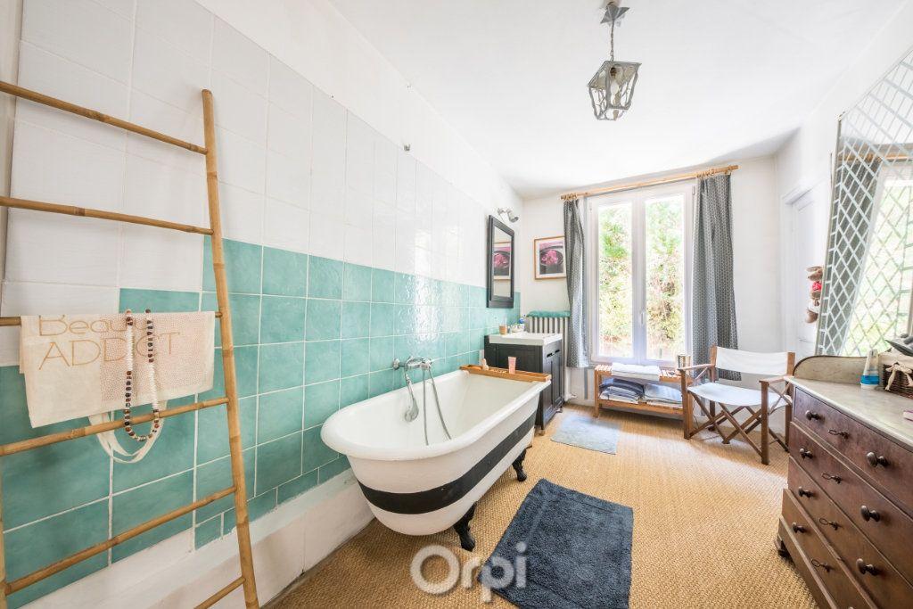 Maison à vendre 10 302m2 à Triel-sur-Seine vignette-14