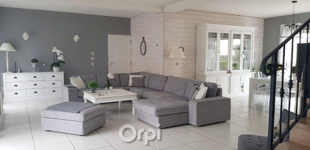 Maison à vendre 8 200m2 à Médan vignette-5